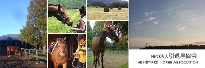 NPO法人引退馬協会