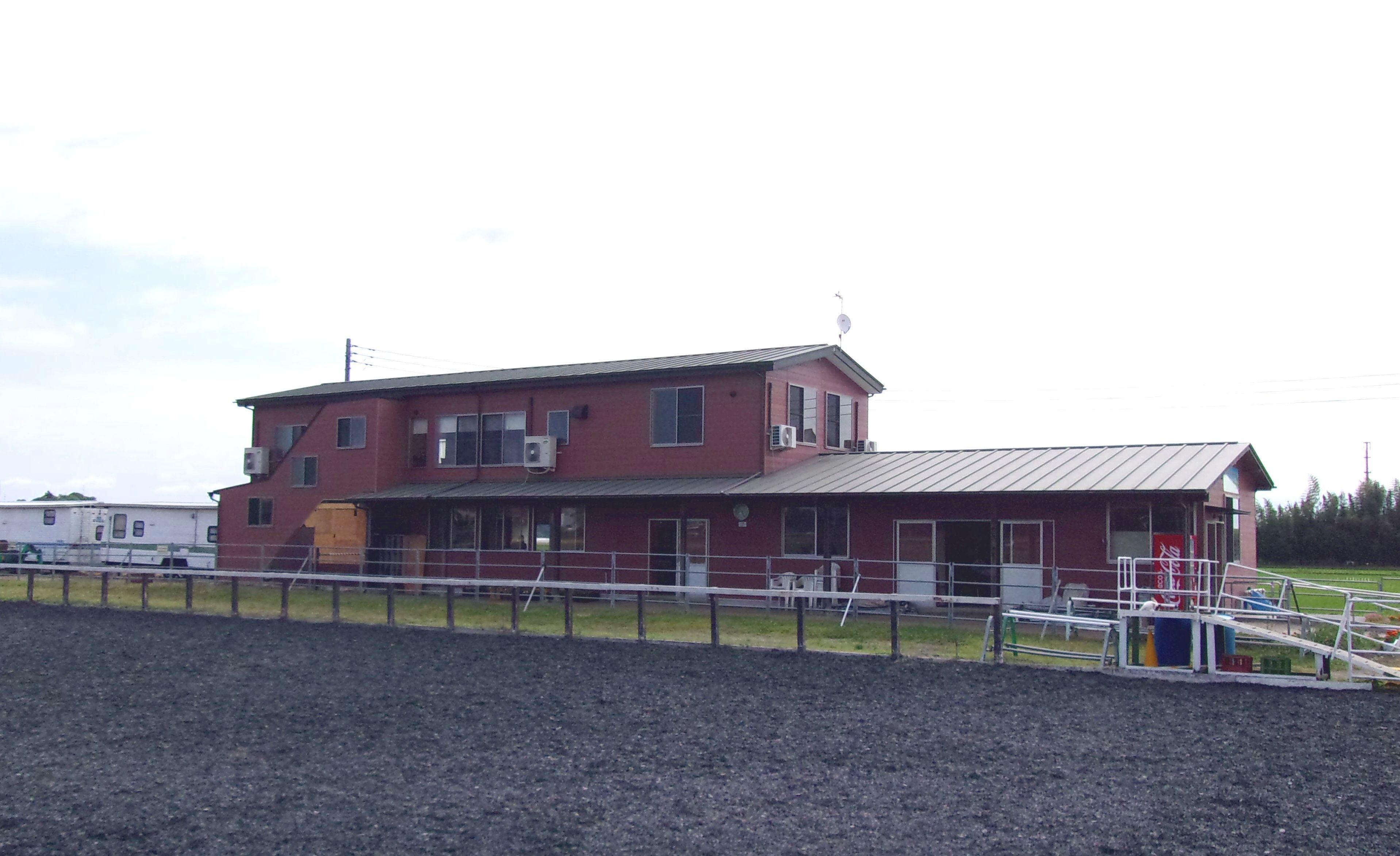 障害者のための馬事普及協会